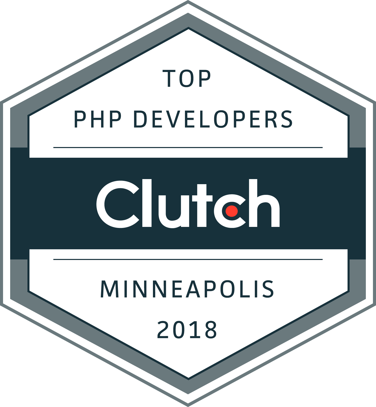 Top PHP Developers Minneapolis 2018