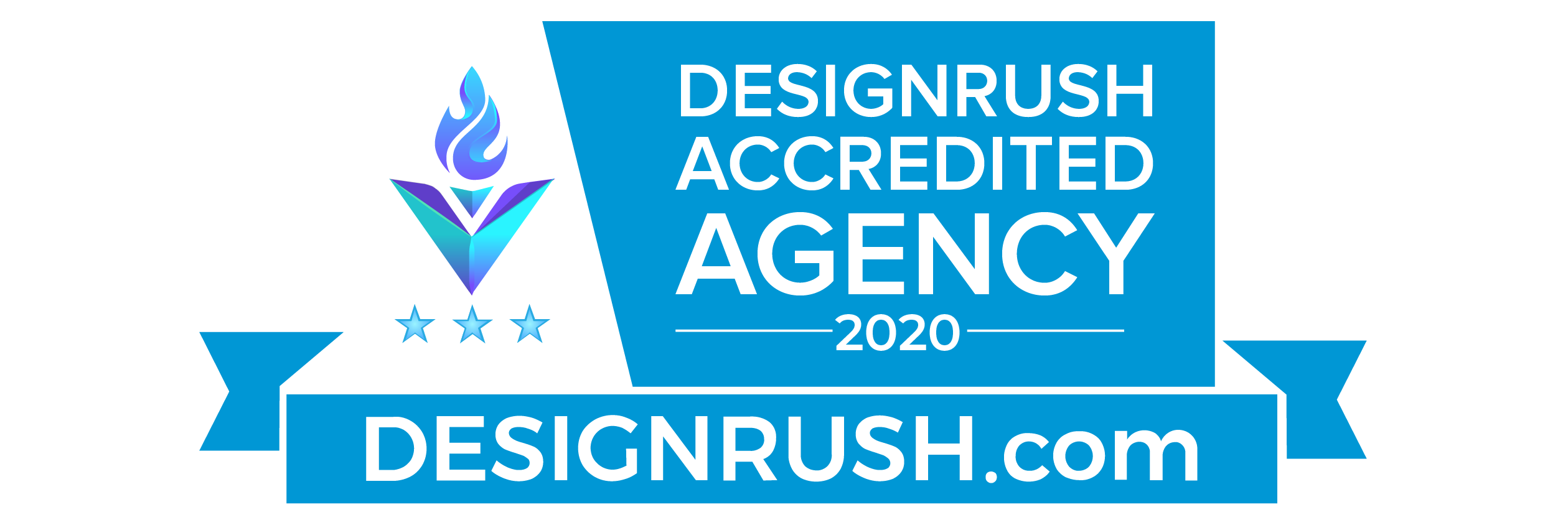 Design Rush Accredited 2020