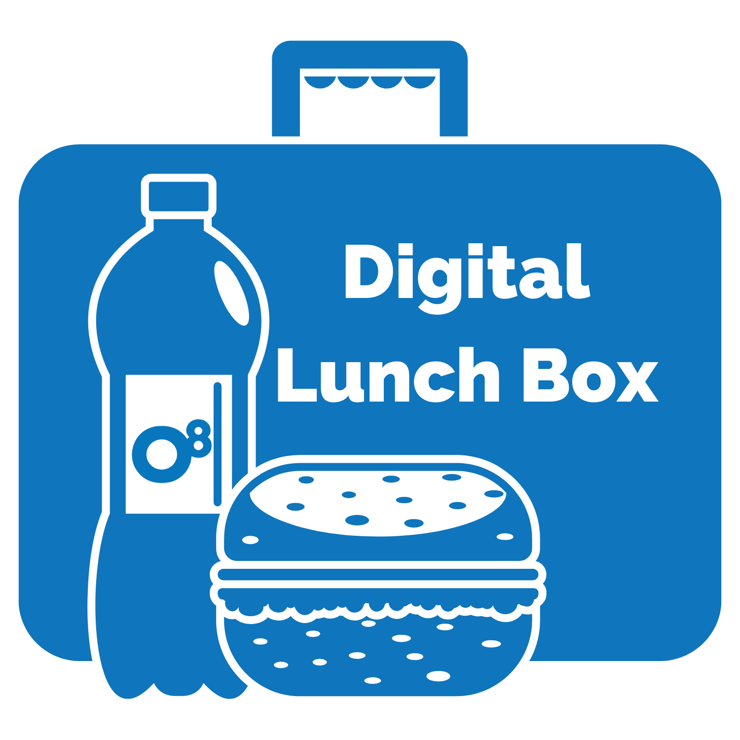 Digital Lunch Box