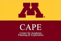 UMN Center for Academic Planning & Exploration