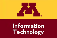 UMN Office of Information Technology