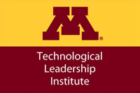 University of Minnesota Technological Leadership Institute