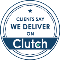 We Deliver On Clutch