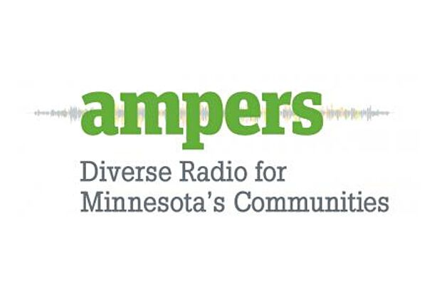 Ampers Diverse Radio for Minnesota's Communities