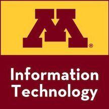 UMN OIT Logo