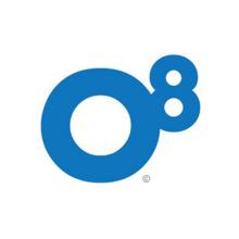 O8 logo