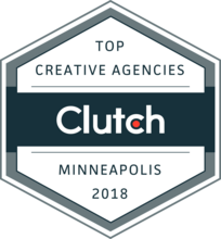 Top Creative Agencies Mineapolis 2018