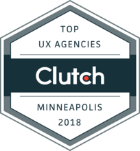 Top UX Agencies Minneapolis 2018