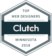 Top Web Designers Minneapolis 2018