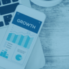 Growth marketing on mobile device